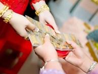 Vớ bừa anh xe ôm làm đám cưới, ngày ăn hỏi nhà trai mang đến 10 cây vàng