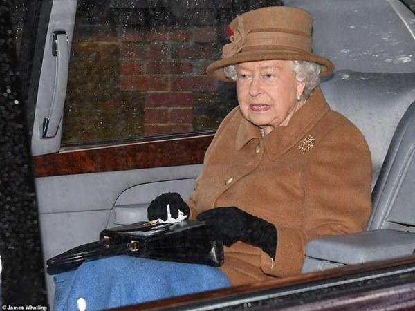 Hé lộ kế hoạch đe dọa hoàng gia Anh của vợ chồng Meghan Markle nếu như không đạt được mục đích khiến nhiều người thất vọng-2