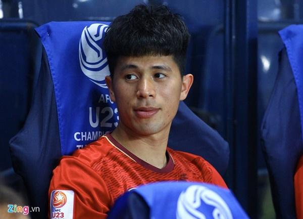 U23 Việt Nam hòa trận thứ 2 tại VCK giải châu Á-18