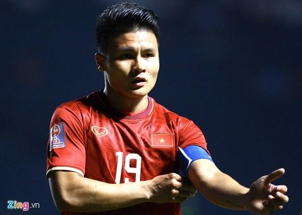 U23 Việt Nam hòa trận thứ 2 tại VCK giải châu Á-15