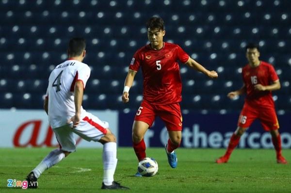 U23 Việt Nam hòa trận thứ 2 tại VCK giải châu Á-13