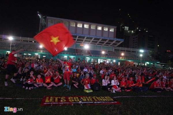 U23 Việt Nam hòa trận thứ 2 tại VCK giải châu Á-8