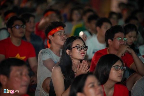 U23 Việt Nam hòa trận thứ 2 tại VCK giải châu Á-9