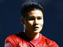 U23 Việt Nam hòa trận thứ 2 tại VCK giải châu Á