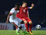 Kịch bản sẽ khiến Việt Nam dù thắng CHDCND Triều Tiên 100-0 cũng bị loại ngay vòng bảng U23 châu Á 2020-1