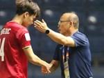 Truyền thông châu Á chê bai cực gắt: Đội tuyển U23 Việt Nam gây thất vọng tràn trề, thi đấu mà không có chút tiến bộ nào-5