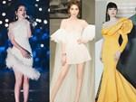 Màn đụng hàng cực gắt đầu năm 2020: Min - Hà Hồ chiếm thế thượng phong khi mặc chung váy với Hoàng Thùy-10