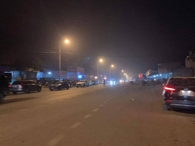 Lạng Sơn: Nổ súng tại xưởng sửa chữa xe khiến 3 người tử vong, 4 người bị thương-2