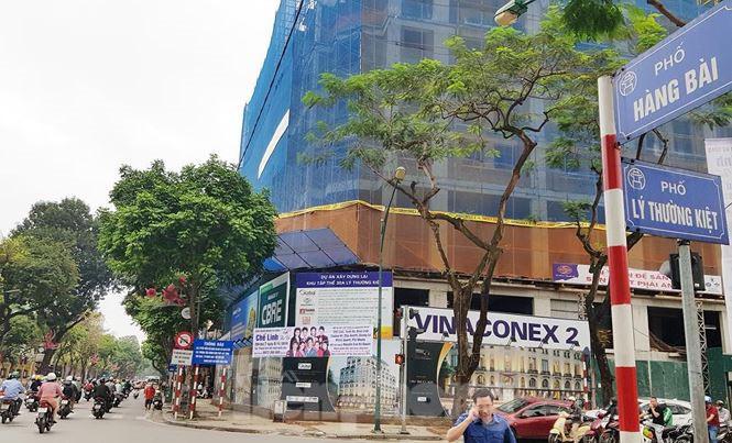 Bảng giá đất mới của Hà Nội: Đất ở đâu đắt, rẻ nhất?-1