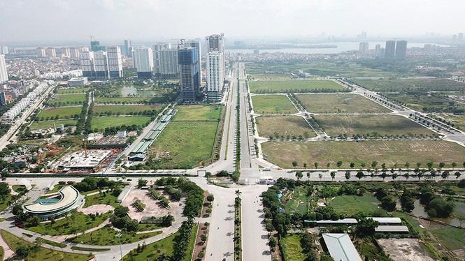 Bảng giá đất mới của Hà Nội: Đất ở đâu đắt, rẻ nhất?-2