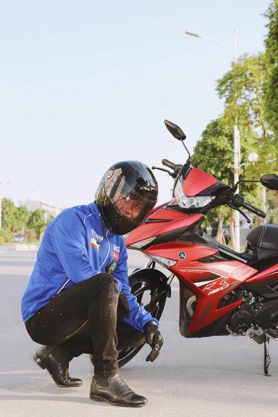 Hàng ngàn khách mua xe Yamaha 'trúng lớn' dịp Tết-4