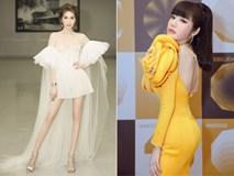 Đại hội vòng eo 5x:Ngọc Trinh, Chi Pu, Elly Trần ai xuất sắc nhất?