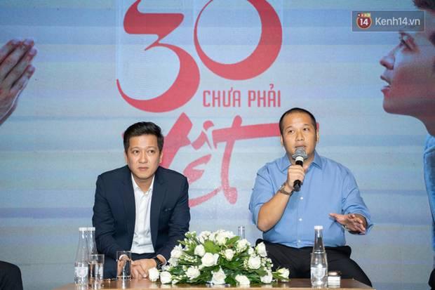 Quang Huy - Trường Giang nói gì trước nguy cơ mất trắng một triệu đô nếu 30 Chưa Phải Tết không được ra rạp?-2
