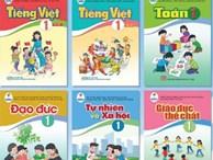 Nếu có con vào lớp 1 năm 2020, cha mẹ hãy xem trước bộ SGK này để tránh bỡ ngỡ trong lần đầu áp dụng Chương trình giáo dục phổ thông mới
