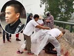 Nghệ An: Công an xã bị hàng chục thanh niên vây chém trong đêm-2