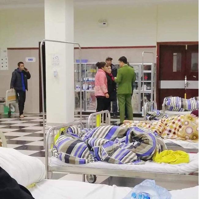 Vụ nổ súng trong đêm ở Lạng Sơn khiến 2 người tử vong: Đối tượng truy sát các nạn nhân đến tận cùng, không tha cả em nhỏ 12 tuổi.-2
