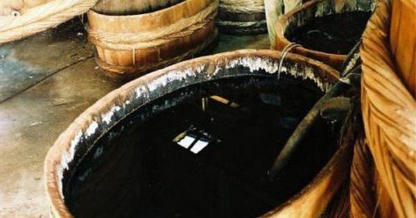 Dùng chất tẩy rửa công nghiệp làm nước mắm cực nguy hại cho người ăn-1