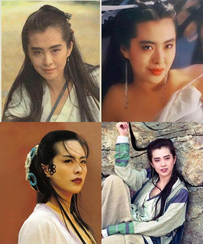 Vương Tổ Hiền: Mỹ nhân đẹp nhất lịch sử Hong Kong bị xã hội đen khống chế, 2 lần bị lừa tình và cái kết bất ngờ ở tuổi 53-20