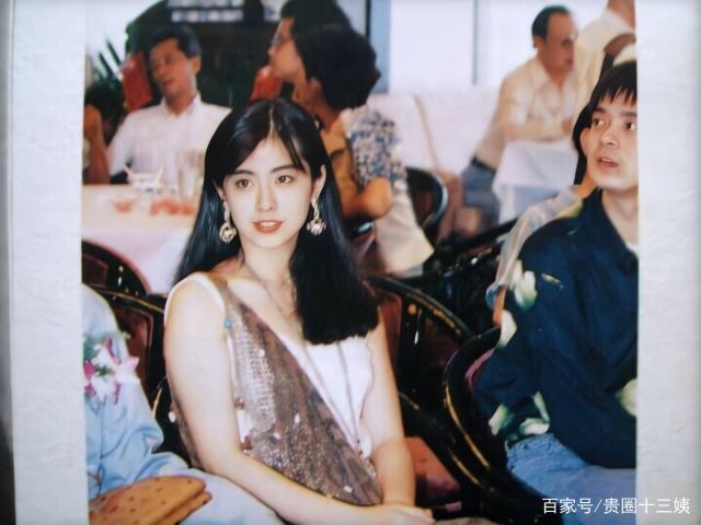 Vương Tổ Hiền: Mỹ nhân đẹp nhất lịch sử Hong Kong bị xã hội đen khống chế, 2 lần bị lừa tình và cái kết bất ngờ ở tuổi 53-34