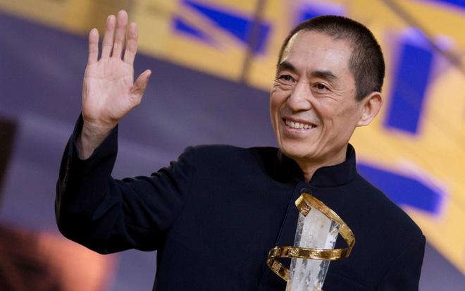 Trương Nghệ Mưu: Bỏ vợ khi thành danh, kết hôn với học trò kém 31 tuổi-2