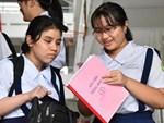 Thông tin mới nhất về kỳ thi tuyển sinh vào lớp 10 THPT năm học 2020 từ đại diện Sở GD Hà Nội-2