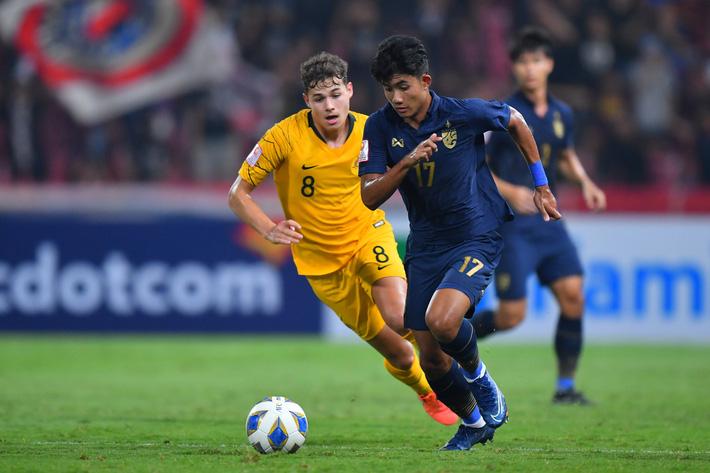 Lượt thứ 2 giải U23 châu Á: Rơi vào vùng nguy hiểm, U23 Việt Nam vẫn khá khẩm hơn Nhật Bản-2