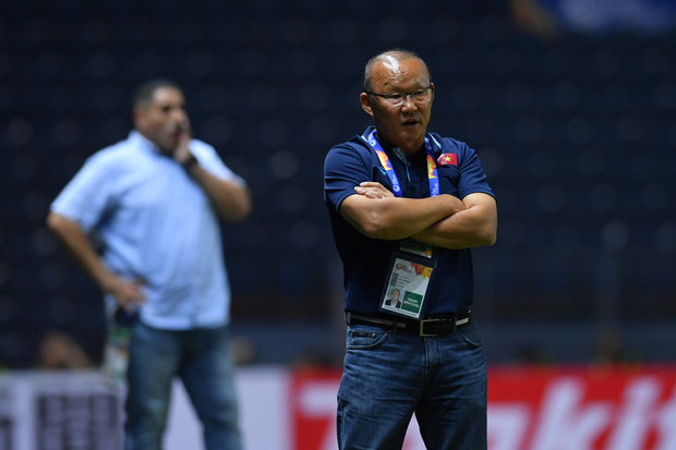 U23 Việt Nam đã nghèo còn gặp cái eo: Nguy cơ mất hậu vệ trái số 1 trước trận quyết đấu với Triều Tiên-2