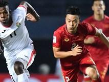 U23 Việt Nam đã