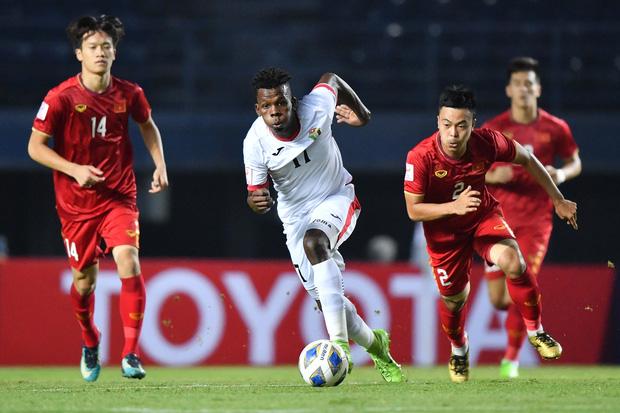 U23 Việt Nam đã nghèo còn gặp cái eo: Nguy cơ mất hậu vệ trái số 1 trước trận quyết đấu với Triều Tiên-1