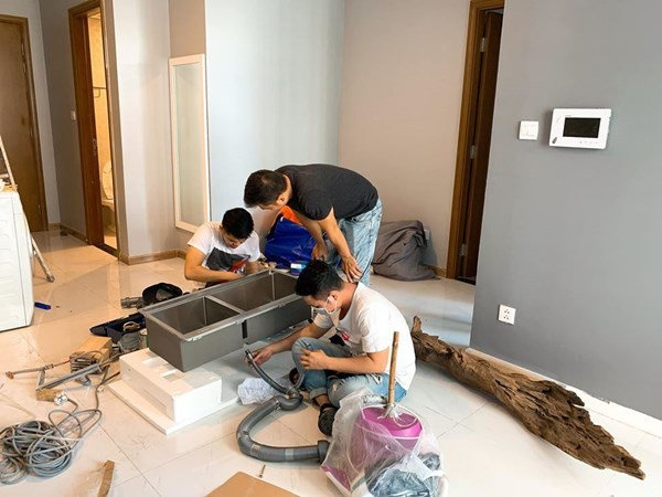Lê Phương khoe không gian nhà mới, hi vọng kịp đón con riêng lên sống cùng trước Tết-3