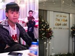 Đám hỏi trung vệ Duy Mạnh - Quỳnh Anh: Chủ rể ngại ngùng khi đặt chân tới nhà gái-33