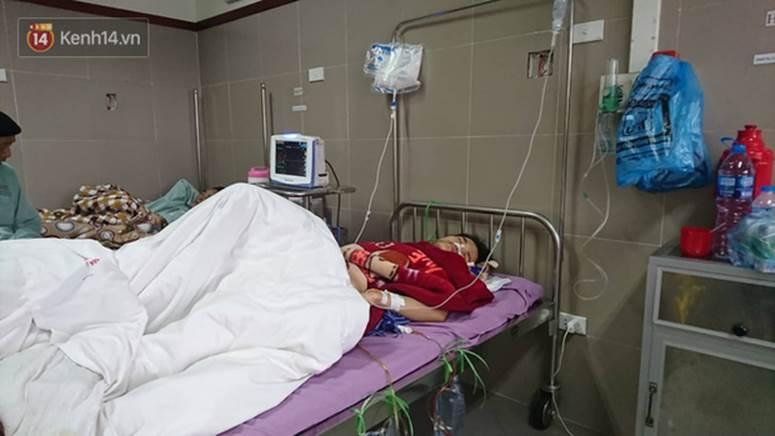 Tình hình sức khoẻ của các nạn nhân vụ chồng cũ nổ súng truy sát cả gia đình vợ ở Lạng Sơn hiện giờ ra sao?-4