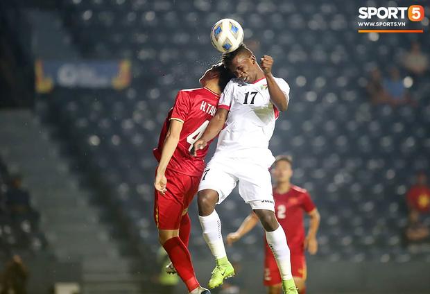 Dấu hiệu mừng cho U23 Việt Nam khi nhìn vào lịch sử đối đầu giữa Jordan và UAE-1