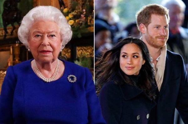 Vợ chồng Meghan Markle dính nghi án sắp ly hôn, đường ai nấy đi bởi biểu hiện bất thường của nàng dâu hoàng gia sau thông báo gây sốc-1