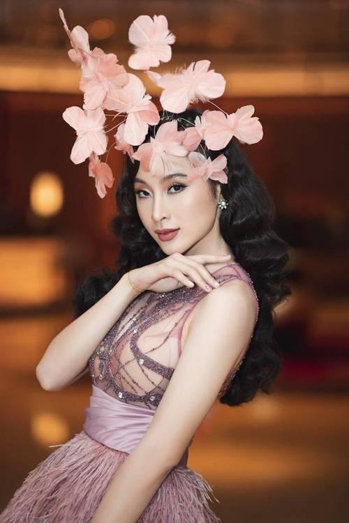 Diện cùng mẫu váy, Hari Won và Angela Phương Trinh chia nhau giải mặc xấu vì lộ mút ngực-2