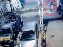Siết vòng vây nghi phạm nổ súng ở Lạng Sơn đang cố thủ trong rừng