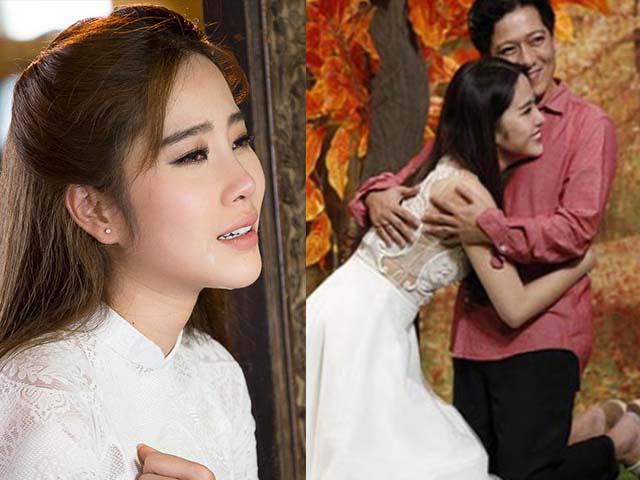 Nam Em - mỹ nhân xui xẻo về đường tình duyên nhất nhì showbiz Việt-1