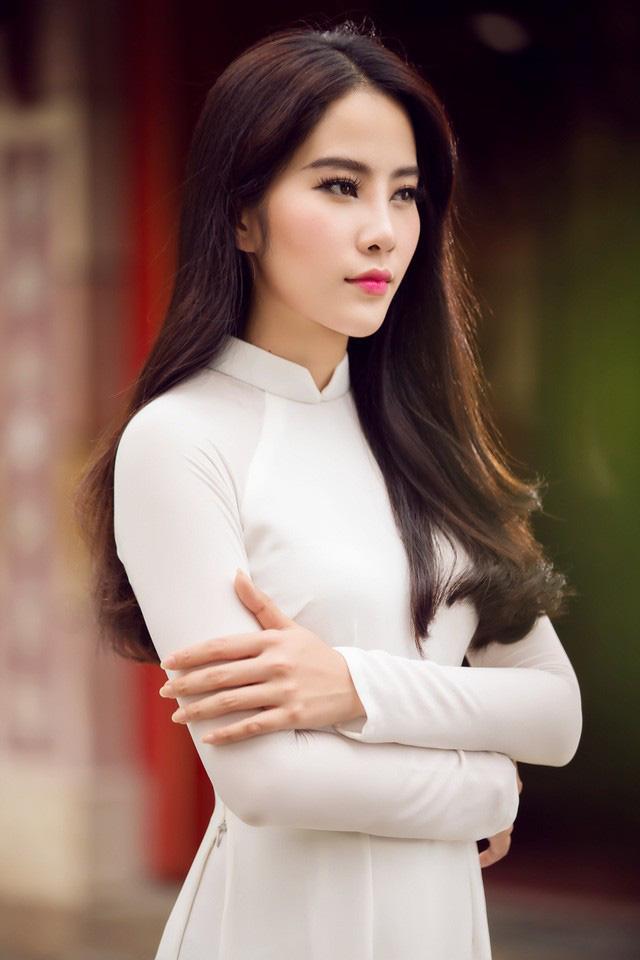 Nam Em - mỹ nhân xui xẻo về đường tình duyên nhất nhì showbiz Việt-5