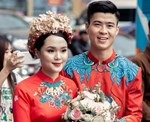 Thêm ảnh hiếm của ông xã Phạm Hương: Doanh nhân thành đạt, ông bố đơn thân chuẩn mực-11