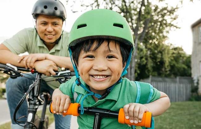 Nếu có con trai, bạn nhất định phải dạy con 3 điều quan trọng này nếu muốn con nên người-5