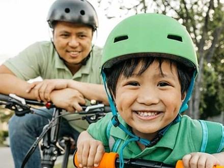 Nếu có con trai, bạn nhất định phải dạy con 3 điều quan trọng này nếu muốn con nên người