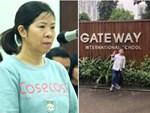 Bé trai chết trên xe đưa đón học sinh trường Gateway: Bà Nguyễn Bích Quy kháng cáo-2