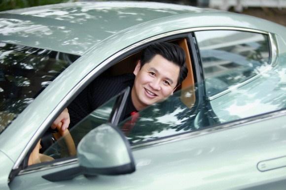 Thêm ảnh hiếm của ông xã Phạm Hương: Doanh nhân thành đạt, ông bố đơn thân chuẩn mực-4