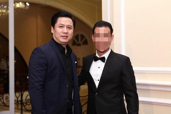Thêm ảnh hiếm của ông xã Phạm Hương: Doanh nhân thành đạt, ông bố đơn thân chuẩn mực-6