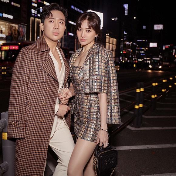 3 năm cưới nhau, Trấn Thành và Hari Won vẫn khiến fan xuýt xoa vì tình cảm ngọt ngào-4