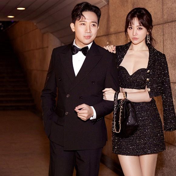 3 năm cưới nhau, Trấn Thành và Hari Won vẫn khiến fan xuýt xoa vì tình cảm ngọt ngào-6