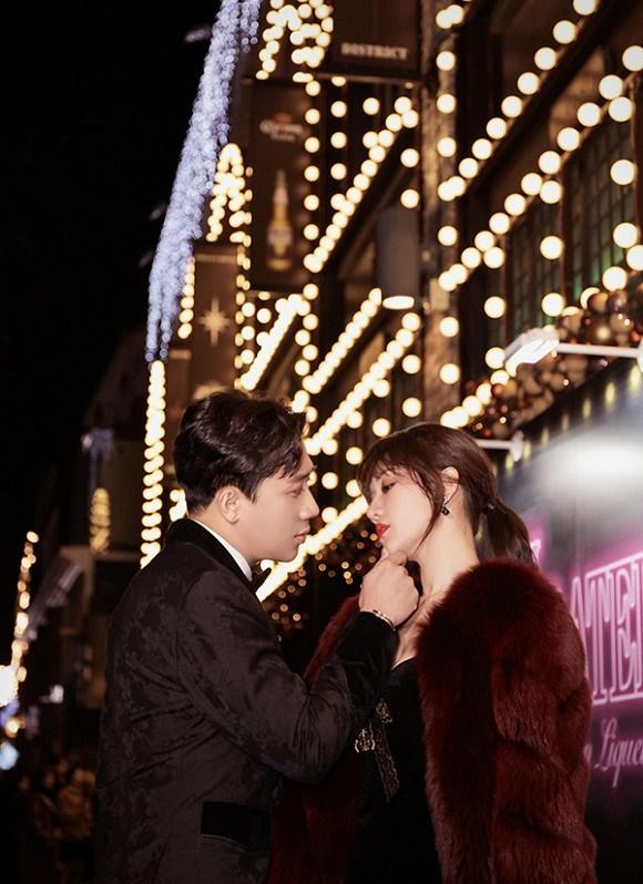 3 năm cưới nhau, Trấn Thành và Hari Won vẫn khiến fan xuýt xoa vì tình cảm ngọt ngào-7