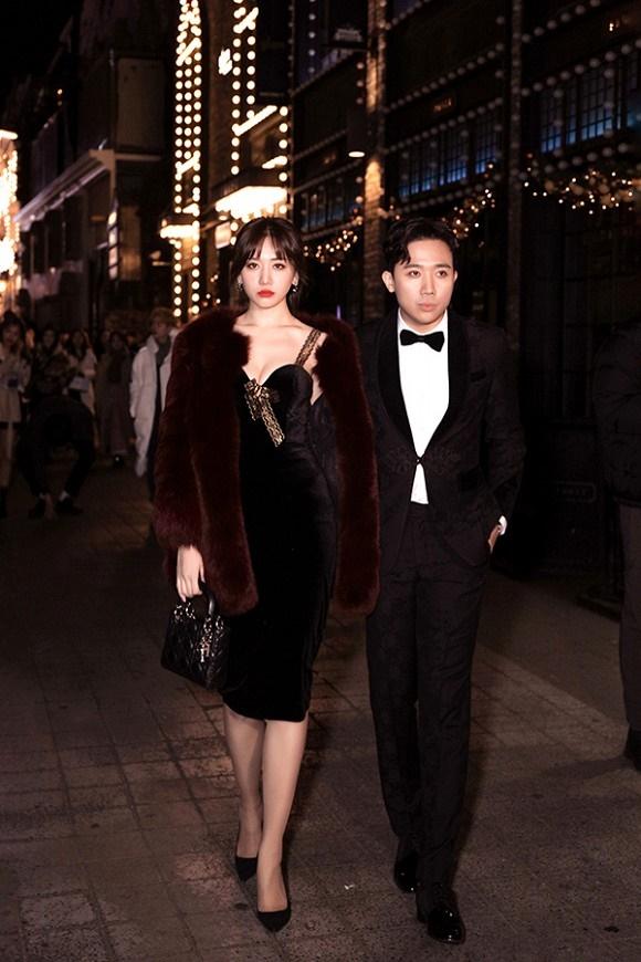 3 năm cưới nhau, Trấn Thành và Hari Won vẫn khiến fan xuýt xoa vì tình cảm ngọt ngào-8