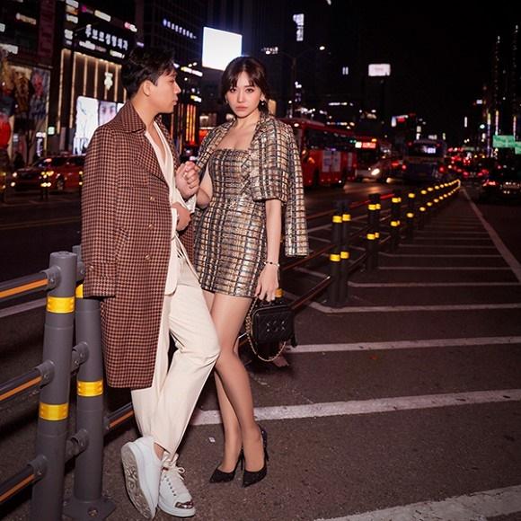 3 năm cưới nhau, Trấn Thành và Hari Won vẫn khiến fan xuýt xoa vì tình cảm ngọt ngào-9