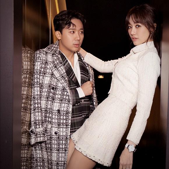 3 năm cưới nhau, Trấn Thành và Hari Won vẫn khiến fan xuýt xoa vì tình cảm ngọt ngào-10